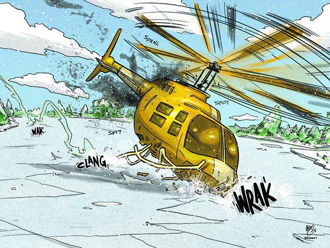 ifr pilot mistakes